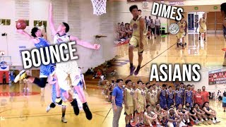 Asian Hoopers HAVE GAME!! Pierre Crockrell, James Chun, Walter Lum & More!