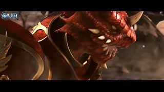 VIDEO GAME TRAILER: MU ONLINE 2 CLIP1