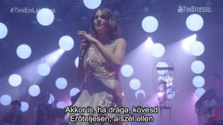 Tini: Siempre Brillarás (magyar) #TiniEnLaUsina