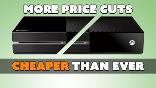Xbox One PRICE CUT! Cheaper Than Ever -  The Know
