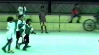 Luis Henrique (Futsal)