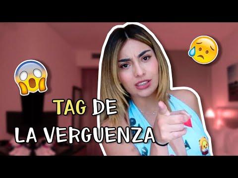 Xxx Mp4 SHAME TAG L TAG DE LA VERGENZA L La Mafe Mendez 3gp Sex