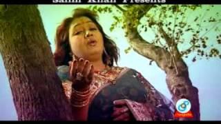 Shahnaz Sumi, Ami tora mon delam, Noyona Lagilo Nasha, Bangla song
