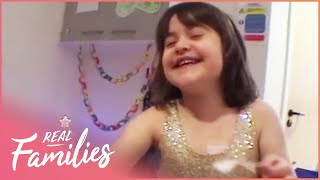 Young Girl Spends Christmas In Hospital | Children's Hospital | Nurture
