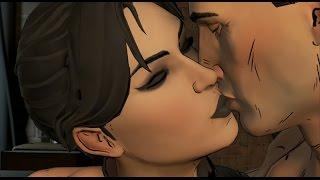 Download Batman and Catwoman Romance Kissing Scene - Batman Telltale Episode 3 Bruce & Selina Full Scene 3Gp Mp4