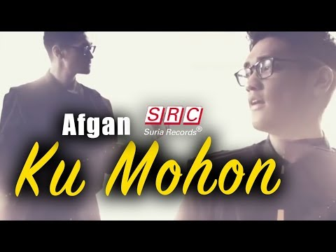Afgan - Ku Mohon (Official Video - HD) mp3