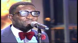 Timi Dakolo performs he's brand new single