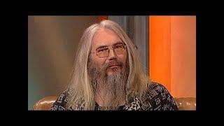 Drogenexperte Dr. Christian Rätsch - TV total