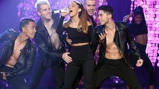 Ariana Grande - Problem (Live on The Ellen Show)