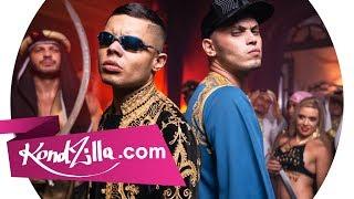 MC Lan e MC Barone - Arebunda (kondzilla.com)