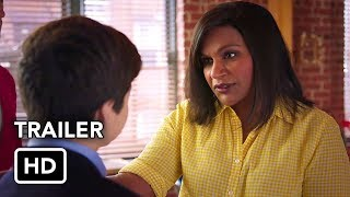 Champions (NBC) Trailer HD - Mindy Kaling comedy series