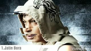 Top 5 Assames  Actors.