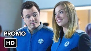 """The Orville 1x11 Promo """"New Dimensions"""" (HD)"""