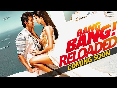 Xxx Mp4 Hrithik Roshan And Katrina Kaif In BANG BANG Sequel 3gp Sex