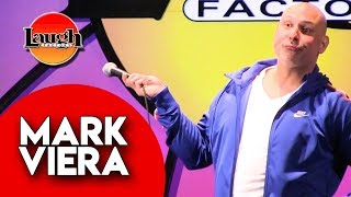 Mark Viera | Getting Ready for a Wedding | Laugh Factory Chicago Stand Up Comedy