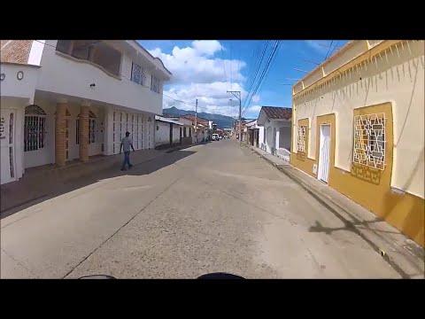 58 llegando a roldanillo valle del cauca.tour en moto por pueblos y ciudades de colombia.