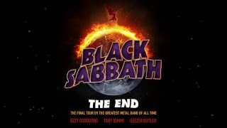 Black Sabbath - Behind The Scenes at Rehearsals for THE END