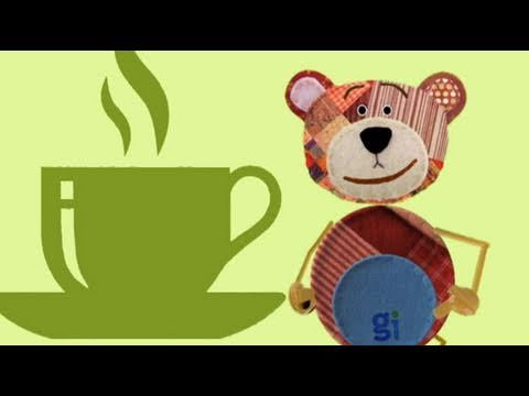 Soy una taza Helping your children learn Spanish