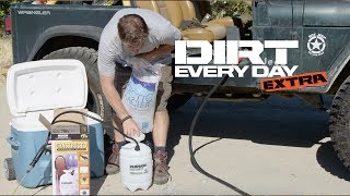 How to Stay Cool in Your Low-Budget Build! - Dirt Every Day Extra