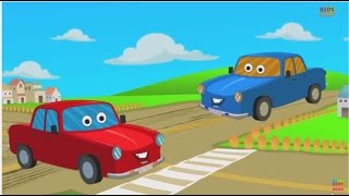 Car | Formation And Uses | Toys For Kids