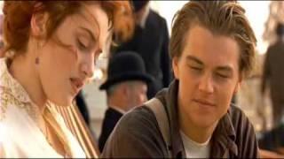 Titanic - Jack's Missing Drawing (deleted scene)