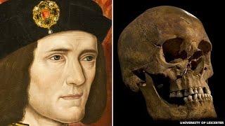 Richard III's DNA throws up infidelity surprise