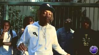 Wiz Khalifa - No Permission (Screwed And Chopped)