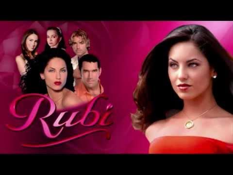 Música tema de abertura da novela Rubi SBT