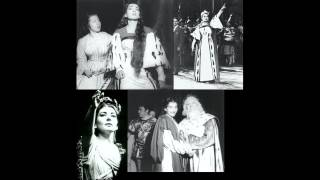 Meco all' altar - Norma, Maria Callas
