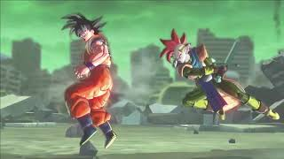 Dragon Ball Xenoverse 2 - Tapion & Android 13 Gameplay Trailer | NEW DLC (1080p)