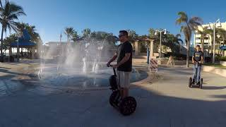 Private Segway Tour along Hollywood Beach (FL)
