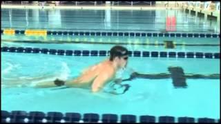 Breastroke - Phelps