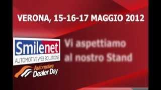 Smilenet S.r.l. - Web Solutions Vi aspetta al Dealer Day