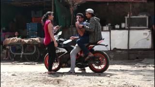 Hot Girl Asking for MERA DOODH PIYO NA  MILK    Prank By Aqsa