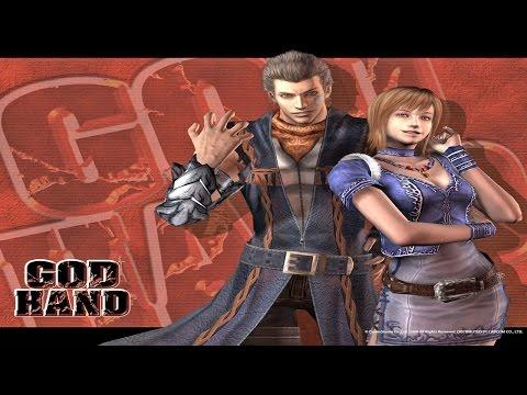 God Hand - All Cutscenes/ Full Movie (PCSX2 1080p HD Remastered)