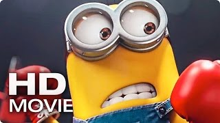 MINIONS Official Mini Movie (2016)