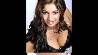 Hot indian actress  Srileka
