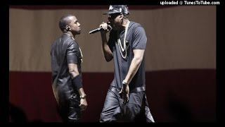 News: Are Kanye And Jay Z Beefing Over Jay Dissing Kim Kardashian?