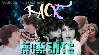 FaCk Moments (Jack Grazer & Finn wolfhard)
