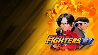 The King of Fighters '97 para Android con multijugador Bluetooth