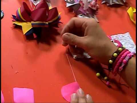 Detalles Magicos con MimiLuna Invitada Kili Lazos