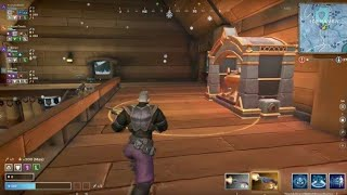 Realm Royale Tweaks Controversial Forging Change for Class Weapons