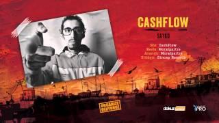 Cashflow - Sayko (Official Audio)