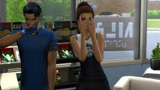 Mr. Bad Boy & I | Episode 4 | (A Sims 4 Series)