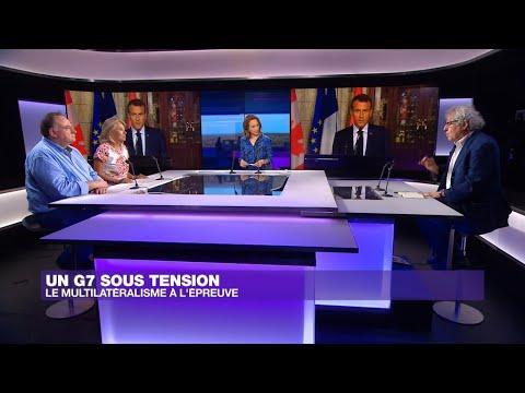 Xxx Mp4 Un G7 Sous Tension Le Multilatéralisme à L épreuve 3gp Sex