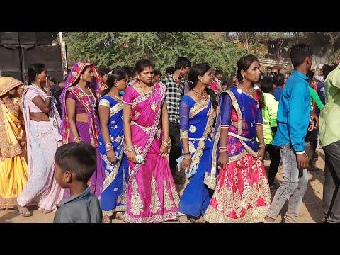 Xxx Mp4 Kamar No Lachko New Female Dance Adivasi Song Arjun R Meda New Timli Dance 3gp Sex