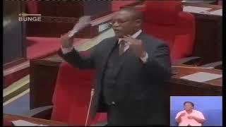 """NAPE: """"Miradi ya Magufuli inaiweka Nchi matatizoni"""""""