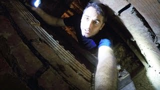 These Hidden Tunnels And Stairways Helped Al Capone Evade Arrest