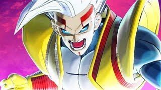 NEW SUPER BABY 2 PARALLEL QUEST - Dragon Ball Xenoverse 2 DLC Pack 7 - Part 158 | Pungence