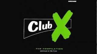 Club X 3 - Bloodrain
